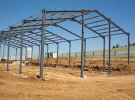 Endüstriyel Projeler